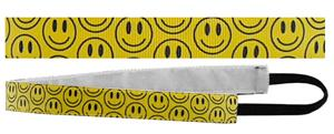 Red Lion Smiley Faces Sport Fashion Headband
