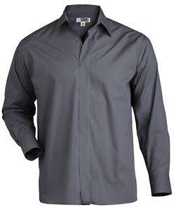 Edwards Mens Long Sleeve Cafe Shirt