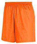 "Mini Mesh Basketball Shorts 7"" Inseam Closeout"