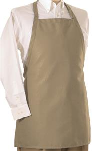 Edwards Bib Apron without Pockets
