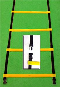 Extendable & Adjustable Speed Ladders (Flat Rungs)