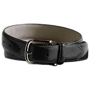 Edwards Unisex Smooth Leather Dress Belt