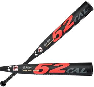 Combat Sports Frank Henry Edition Softball Bats