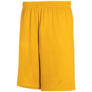 Tricot Mesh Long Basketball Shorts - Closeout
