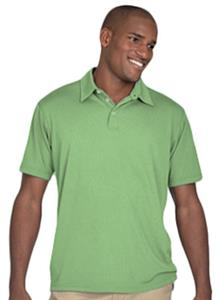 Edwards Adult ECOTEC10 Short Sleeve Polos