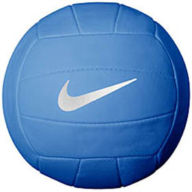 Nike Mini Volleyball Volleyball Equipment And Gear