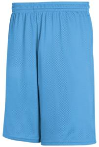 Women's Tricot Mesh Long Basketball Short Closeout