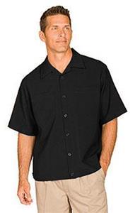 Edwards Mens Housekeeping Service Jack Shirt