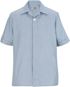 Edwards Mens Pincord Housekeeping Service Shirt