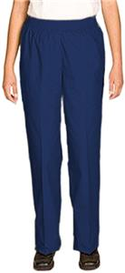 Edwards Misses Poly/Cotton Pull-On Pant