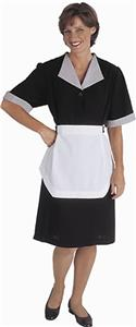 Edwards Womens Black Spun Polyester Dress