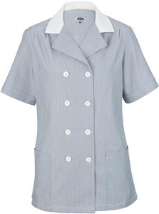 Edwards Misses Housekeeping Pincord Tunic