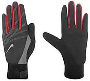 NIKE Men's Elite Storm Fit Run Glove