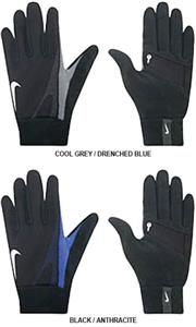 NIKE Women&#39;s Thermal Running Gloves