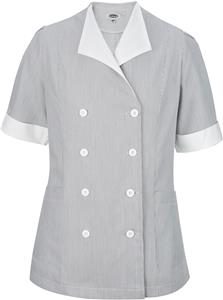 Edwards Womens Jr. Cord Double-Breasted Tunic