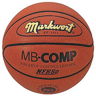 NFHS Men's Official Size Composite Basketballs