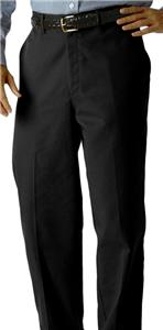 Edwards Mens Hidden Stretch Waistband Pants