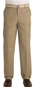 Edwards Mens Cargo Flat Front Pants