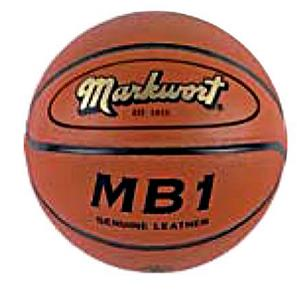 Genuine Leather Official Basketballs  BMB1