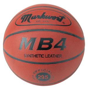 Markwort Synthetic Leather Basketballs  MB4