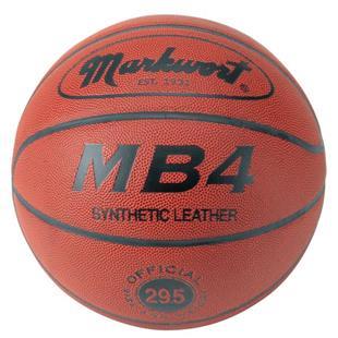 Markwort Synthetic Leather Basketballs  MB4