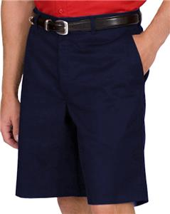 Edwards Mens Flat Front Chino Shorts