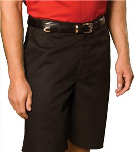 Edwards Mens Long Flat Front Chino Shorts