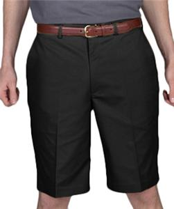 Edwards Mens Flat Front Utility Chino Shorts