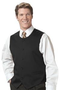 Edwards Mens Bistro Vest