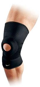 NIKE Open-Patella Knee Sleeve