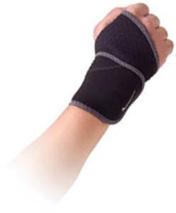 NIKE Wrist And Thumb Wrap