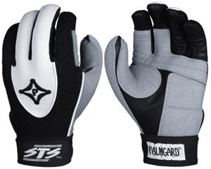 STS Protective Baseball Batting Gloves-CLOSEOUT