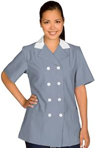 Edwards Petite Housekeeping Pincord Tunic