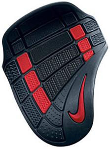 NIKE Men's Alpha Training Grip (pair)