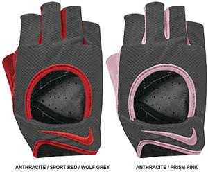 NIKE Women's Fit Lightweight Training Gloves