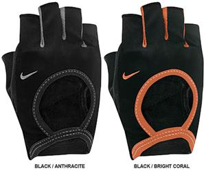 NIKE Women's Fit Essential Training Gloves