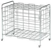 Markwort Ball Cage Portable Storage Unit