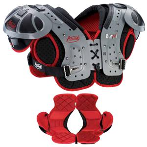Adams BLITZMAX I Football Shoulder Pads