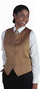 Edwards Womens Bistro Vest
