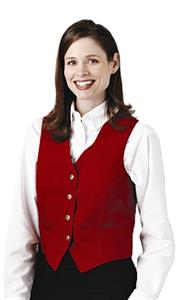 Edwards Womens Economy Vest