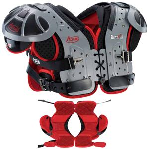 Adams BLITZMAX III Football Shoulder Pads