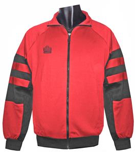 Closeout-Admiral Prestige Jacket - Soccer Warm Ups