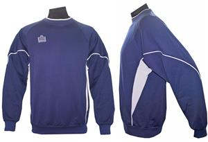 CLOSEOUT-Admiral Training Pullover Warm Ups