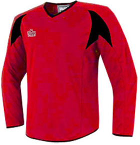 Admiral Lightweight Training Top Warm Ups-Closeout