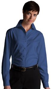 Edwards Womens Cotton Plus Twill Long Sleeve Shirt