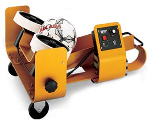 SportsTutor Soccer Tutor Gold Trainer Machine