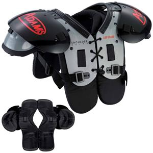 Adams ASP II Youth Football Shoulder Pads