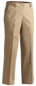 Edwards Misses&#39; &amp; Womens Utility Flat Front Pant