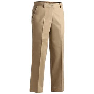 Edwards Misses' & Womens Utility Flat Front Pant