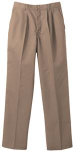 Edwards Misses' & Womens Pleated Chino Pants